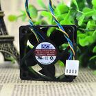 2 PCS AVC DS05020R12M Cooling Fan DC 12V 0.20A 50mm x 50mm x 20mm 4 WIRE