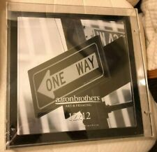 AaronBrothers 12 x 12 clear acrylic box frame, new