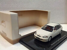 Ebbro Honda Civic Type R EK9 early version 44835 1:43