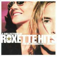 A Collection Of Roxette Hits! - Roxette CD EMI MKTG