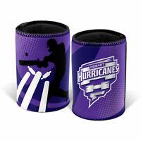 Big Bash League Hobart Hurricanes Logo Can / Stubby Cooler