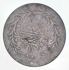 New ListingWorn Ottoman Empire Mystery Coin - Historic - Walker Coin Collection *700