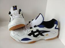 Asics Gel Hitter Indoor Volleybal Shoes New With Tags Size EU 47 US 12,5 UK 12,5