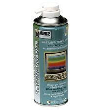 Aria spray pulitore raffreddante per soffiare MAURER ml 400 computer elettronica