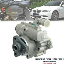 ALL NEW Power Steering Pump For BMW 3 Series E90 E92 E93 M3 4.0L S65B40 2008-13