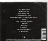 ALUNAGEORGE-I Remember CD-Brand New-Still Sealed