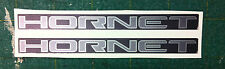 adesivo fincatina  Honda Hornet  2008/2011 - adesivi/adhesives/stickers/decal