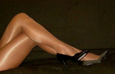 """**REDUCED** Shiny Glossy Designer Tights """"Lynfa"""" Colours and Sizes"""