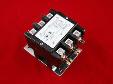 Hvacstar SA-3P-75A-240V Definite Purpose Contactor 3Poles 75FLA 240V AC Coil