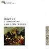 Mozart,Mozart,Amadeus Winds : 5 Wind Divertimenti CD (1991)