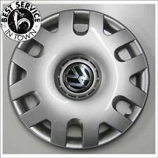 4 x4 x Original VW Copricerchi Coprimozzo Da 15 Pollici Polo 6Q0601147/6Q0071455