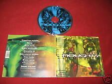 "Y2K Noughty - Rare Goa Trance Orig ""Koyote Records"" CD"
