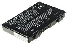 Bateria compatible 6C 11.1V 4400mAh negra Asus F52 F82 F83 K40 K50 - BAT3148A
