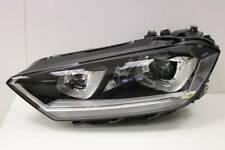 VW GOLF SPORTSVAN XENON LED KURVENLICHT LINKS LEFT HEADLIGHT 517941753A