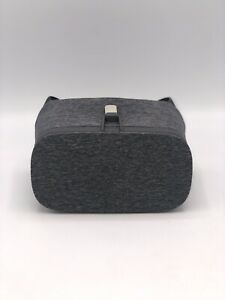 Google Daydream View VR Headset Slate Grey Virtual Reality Remote Control