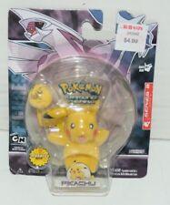 Pokemon Diamond Pearl Series 2 PIKACHU Action Figure Jakks New Marble Bille