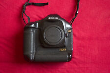 Canon EOS 1Ds III 1DS 3 Full Frame Camera Less than 40 Thousands Clicks
