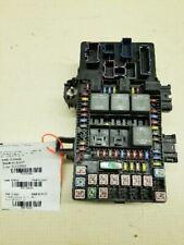 Fuse Box Engine Right Hand Kick Panel Fits 05-06 FORD F150 PICKUP 185064