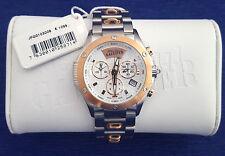 Jean Paul Gaultier Herren Chronograph UVP-1099,00 € Armbanduhr JPG 0103006