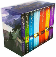 Harry Potter Collection Books 1-7 (Audiobook) 📥 Inbox Delivery 📥