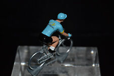 Astana 2017 - Petit cycliste Figurine - Cycling figure
