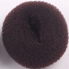 Hot Bun Wraps black brown blonde Large Hair Bun Donut Hair Accessories