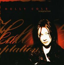 Holly Cole - Temptation [New CD] Portugal - Import