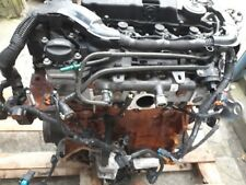 Motor T7CE Ford MONDEO Turnier  V 2,0 TDCi 110kW 150PS 4x4  Bj ab 2014   11 Tkm