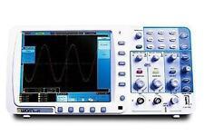 Owon deep memory Oscilloscope SDS8302V 8'' LCD 300MHz 2.5GS/s VGA 10M FFT LAN