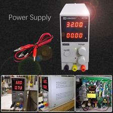 30V 10A 4-bit Digital DC Switching Power Supply Schaltnetzteil Labornetzteil EU