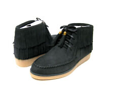 UGG CALEB SUEDE WOMEN ANKLE BOOTS BLACK US 5.5 /UK 4 /EU 36.5 /JP 22.5
