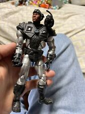 "MARVEL LEGENDS WAR MACHINE Action Figure Toybiz 2005 6"" Iron Man Comics"
