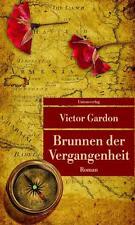 Brunnen der Vergangenheit von Victor Gardon (Taschenbuch)
