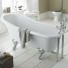 Ultra Premier Kensington SLIPPER Freestanding Bath 1700mm RL1690T