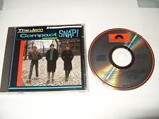 The Jam - Compact Snap! cd 1983