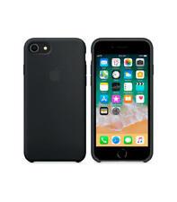 Fundas y carcasas lisos Para Apple iPhone 6 de silicona/goma para teléfonos móviles y PDAs
