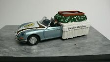 RIO 1:43 MADE IN ITALY AUTO DIE CAST CITROEN DS SPECIAL FUNERALE S.PIO 4229/D