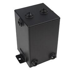 ASI Universal 3L Aluminium Kraftstoff Ausgleichsbehälter 3 Litre