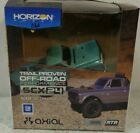 Axial 1/24 SCX24 1967 Chevrolet C10 4WD Truck Brushed RTR, Green AXI00001T1