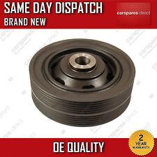 FIAT DUCATO 2.8 D / TDI / JTD / iDTD CRANKSHAFT PULLEY 1997>ONWARDS *NEW* 0515T4