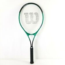 Wilson Advantage Tennis Racket Racquet Super High Beam Series Green 95 Sq. In.