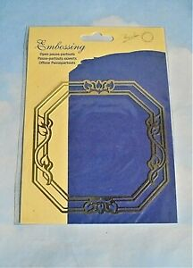Marianne Designs Embossing Stencil  EH1822 NEW