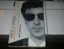 He's a Rebel Phil Spector rare oop Updated book by Mark Ribowsky