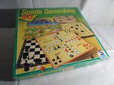 Spielesammlung - 50 Spielmöglichkeiten - Schmidt Spiele