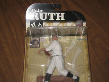 Babe Ruth Figure McFarlane SportPicks Sixth Edition Copperstown Collection 5 1/2