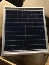 Tapco BlinkerStop Flashing LED Sign 13v/6w Solar Panel W/ Mount (BB5)
