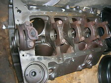 GM 1964 64 CHEVY CORVETTE 327 ENGINE BLOCK 3782870  ////  3782461 posi