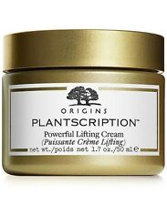Origins Plantscription Powerful Lifting Cream 1.7 oz./ 50 ml Moisturizer NEW Nib