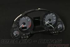 > Audi A4 S4 8H B6 Cabrio USA Tacho 170MPH 280km/h Kombiinstrument 8H0920980MX <