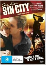 Sex And Lies In Sin City (DVD, 2009)